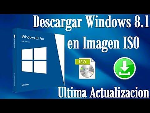 Descargar ISO para realizar instalación de Windows 8 gratis