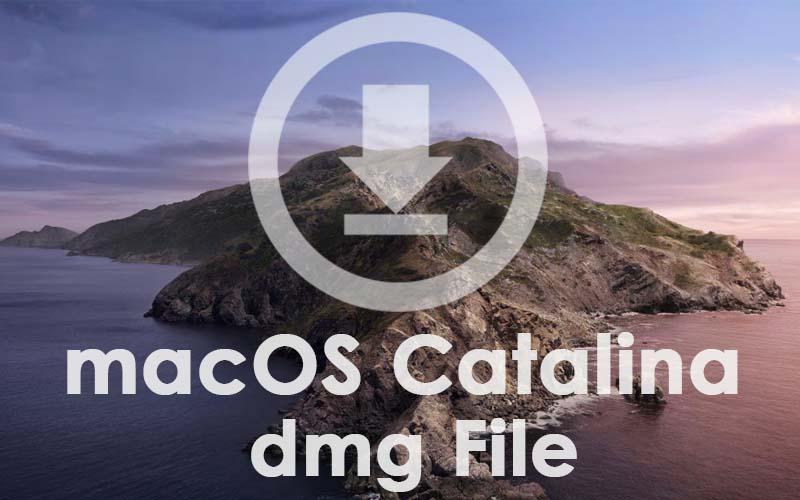 Descargar e Instalar Mac OS Catalina Gratis